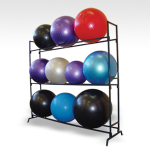 mediBall® Rack